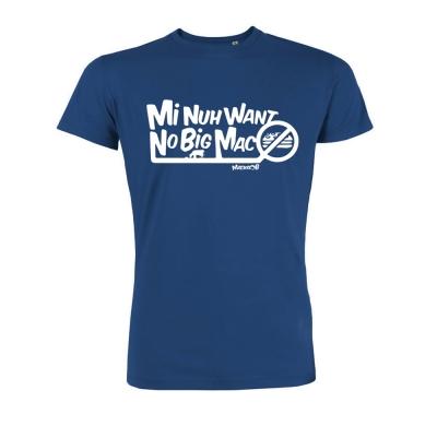 Mi Nuh Want No Big Mac Blue Macka B